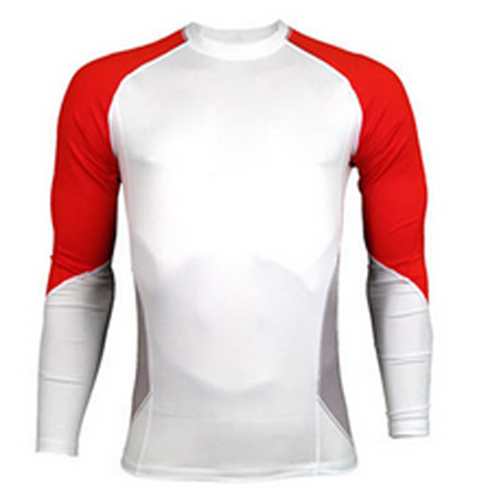MMA Rash Guards